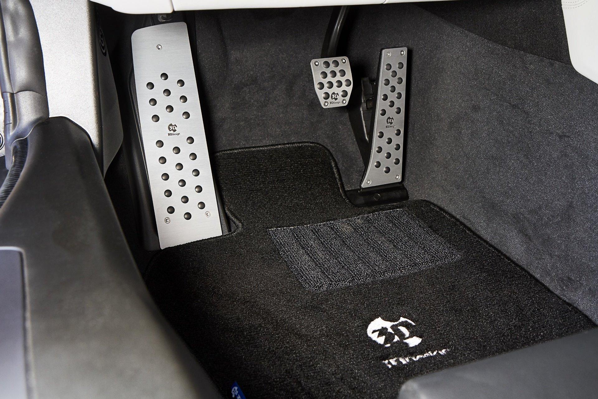 BMW i8 by 3D Design (16)