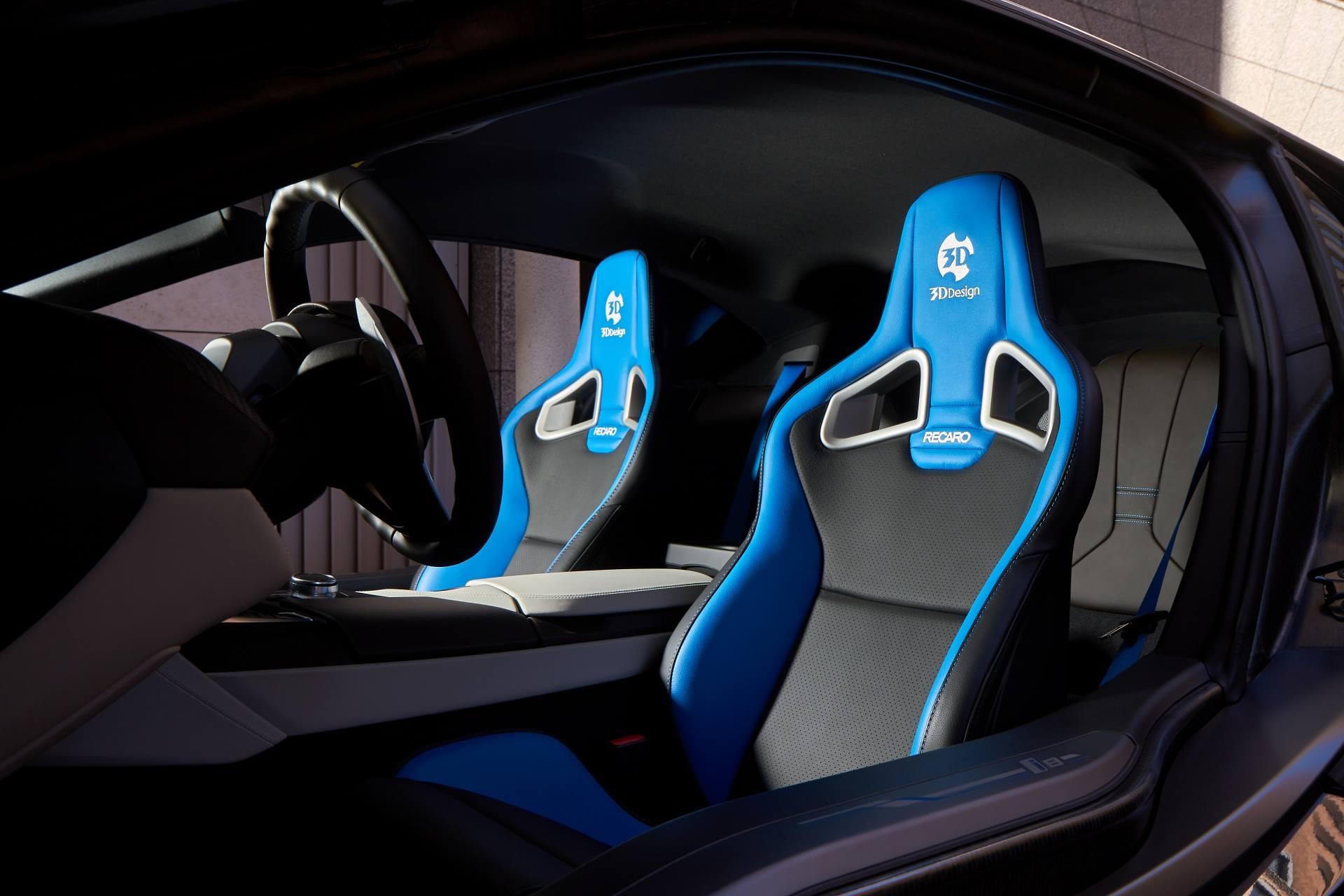 BMW i8 by 3D Design (17)