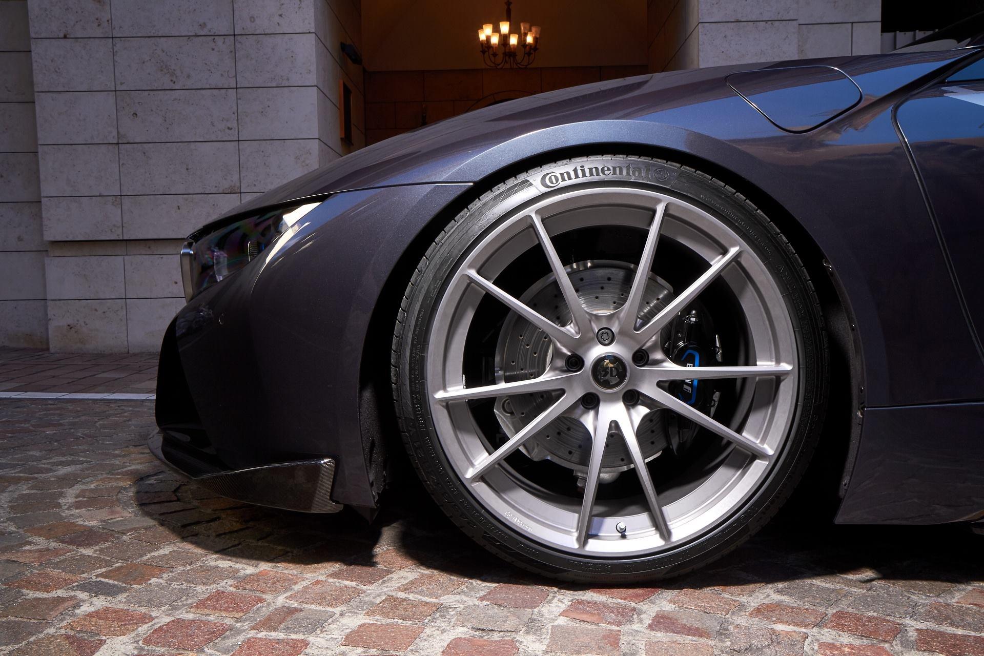 BMW i8 by 3D Design (18)