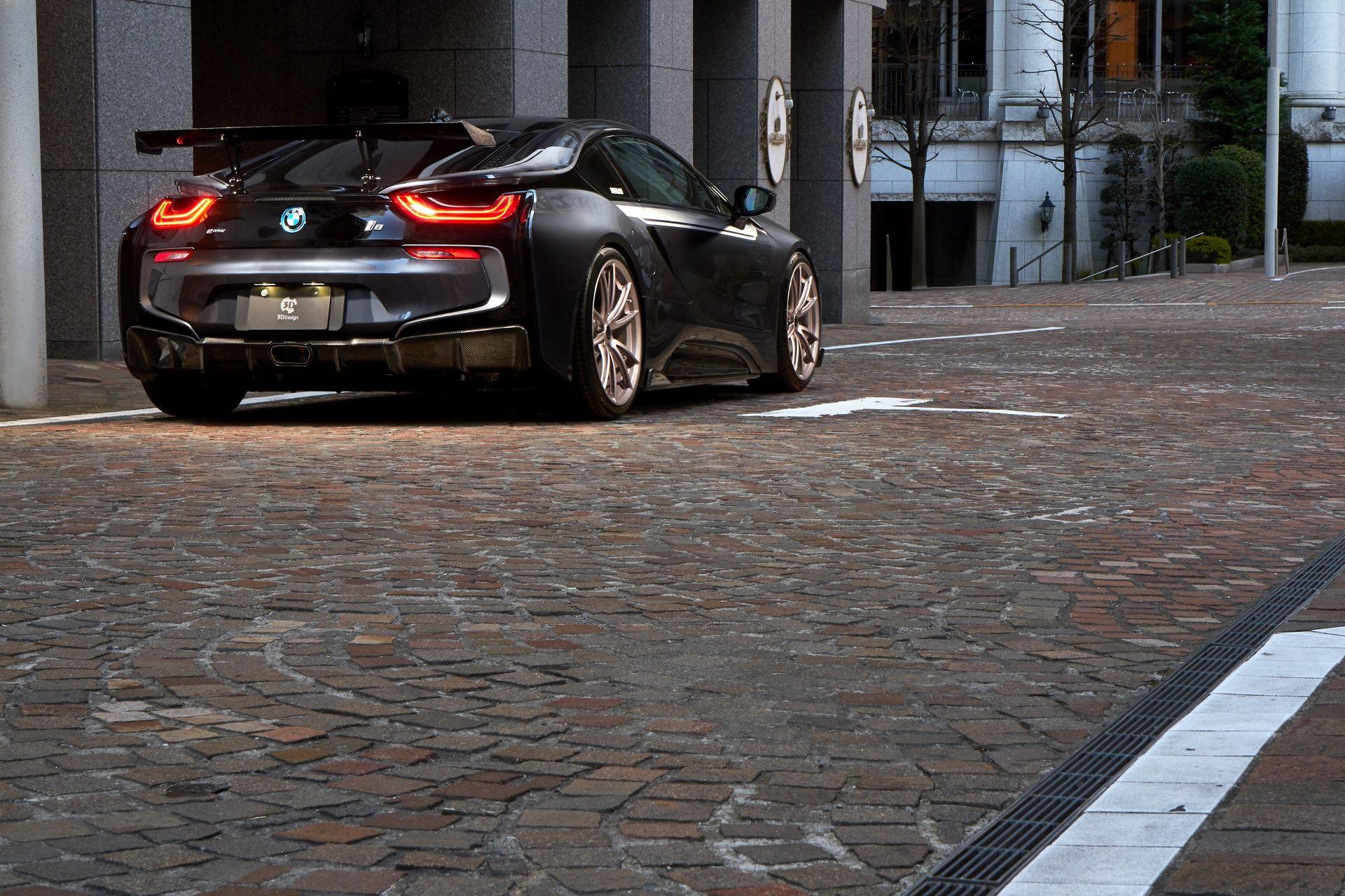 BMW i8 by 3D Design (6)