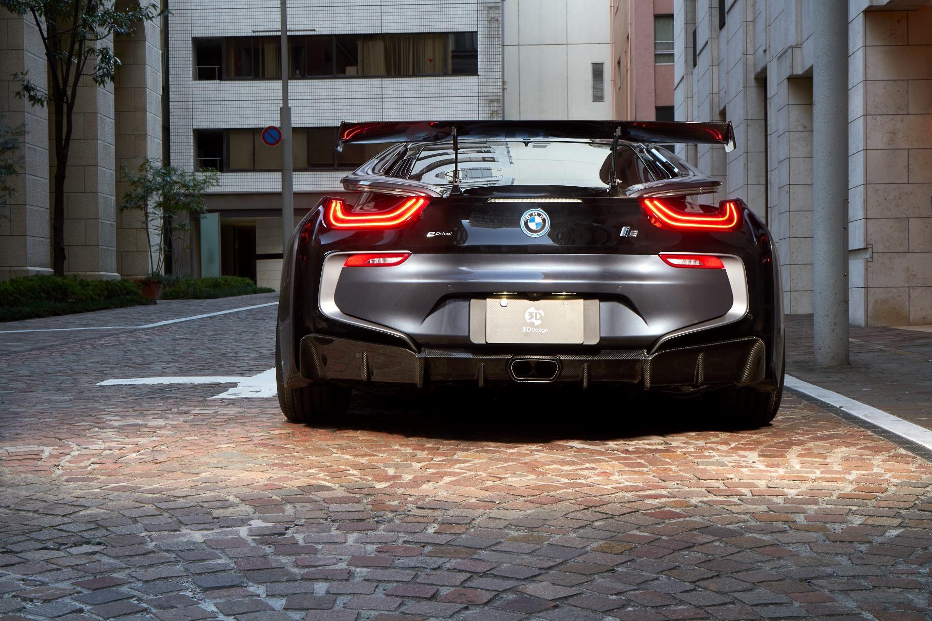 BMW i8 by 3D Design (8)