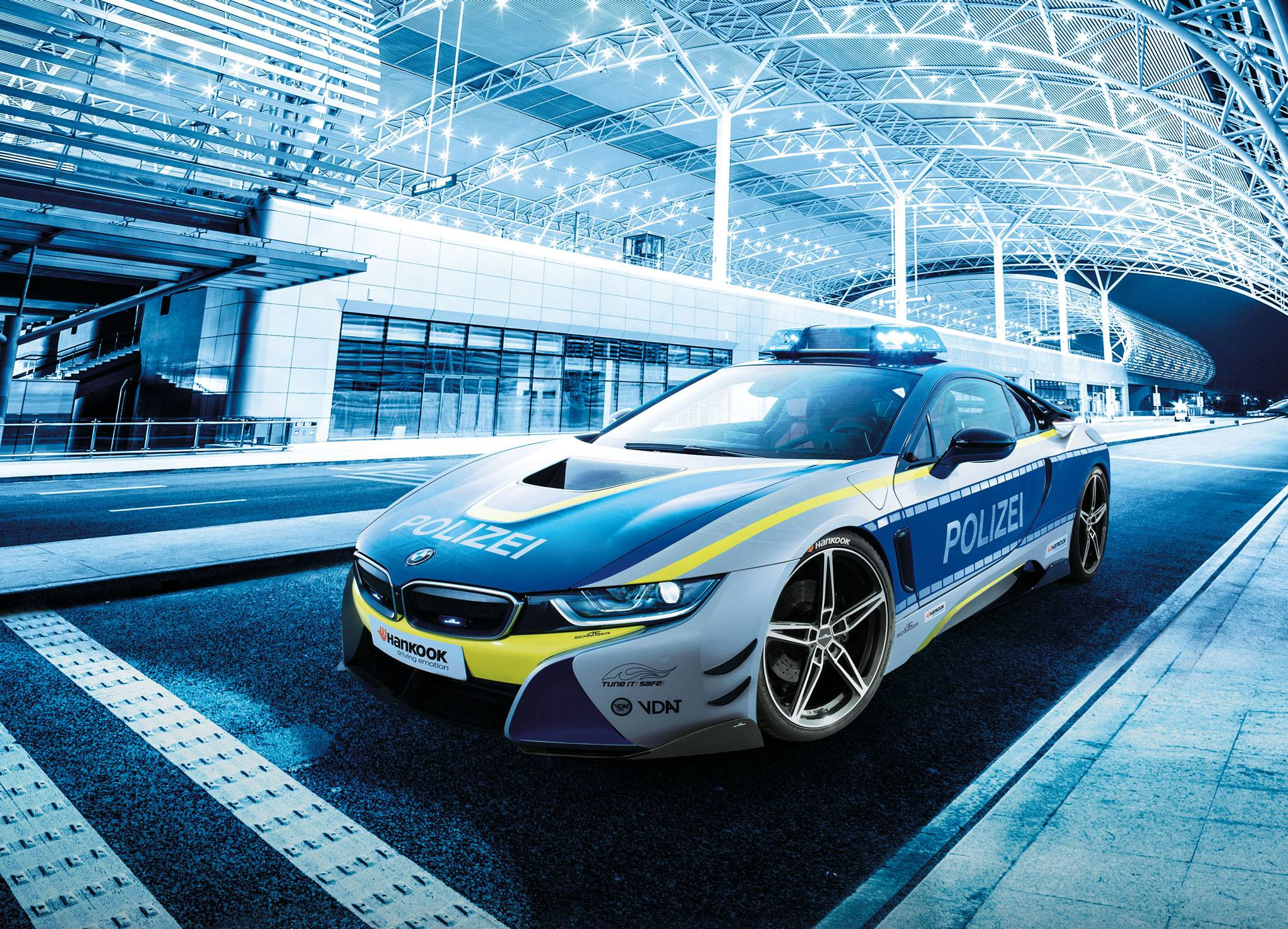BMW i8 by AC Schnitzer Tune it safe (1)