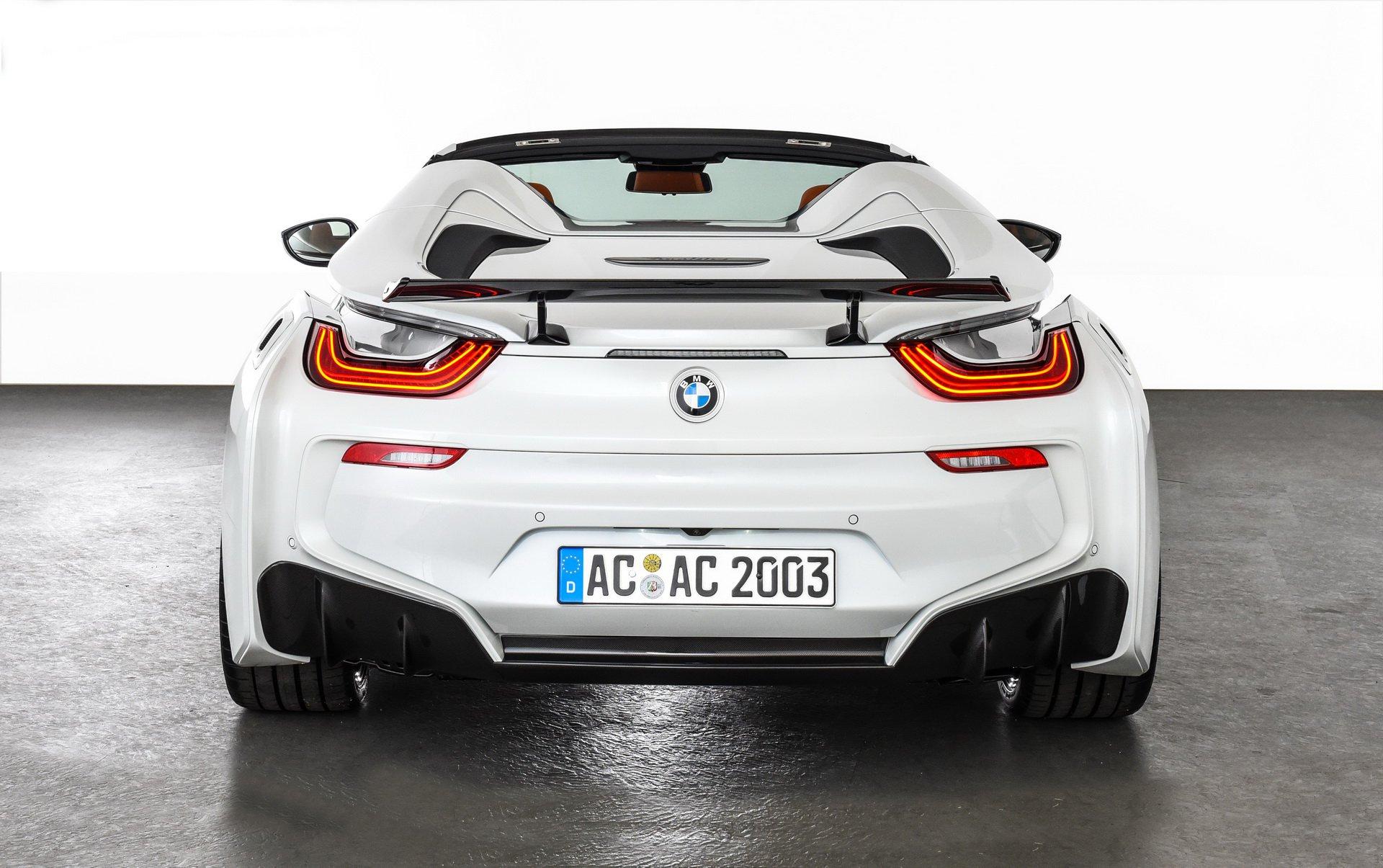 BMW i8 Roadster by AC Schnitzer (18)