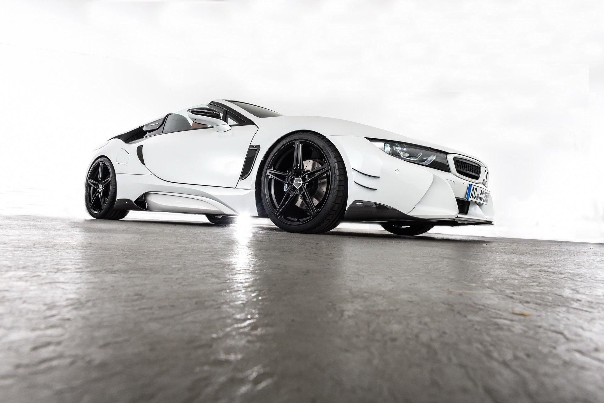 BMW i8 Roadster by AC Schnitzer (2)