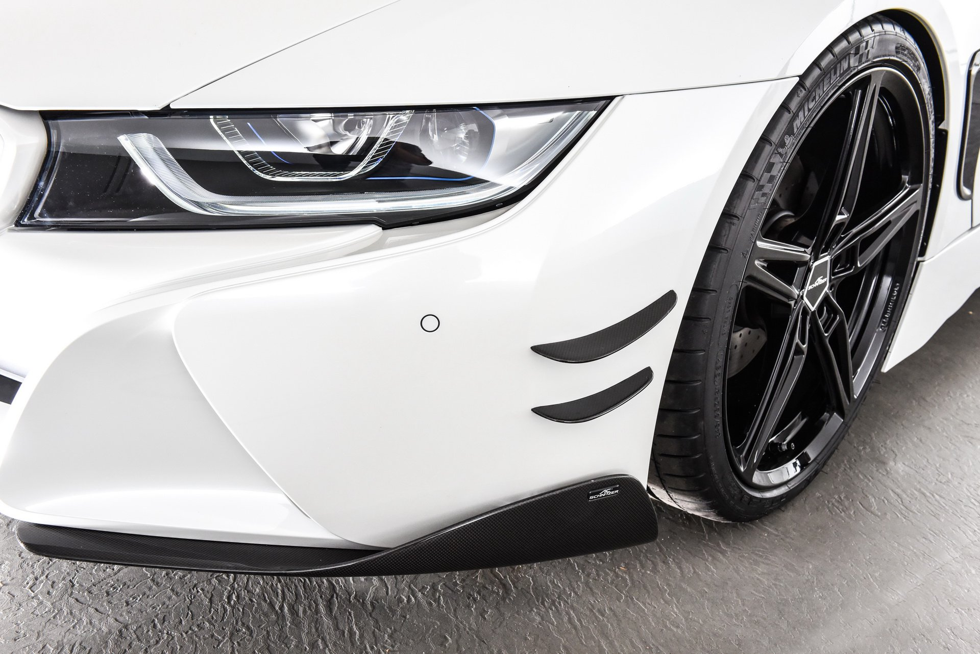BMW i8 Roadster by AC Schnitzer (20)