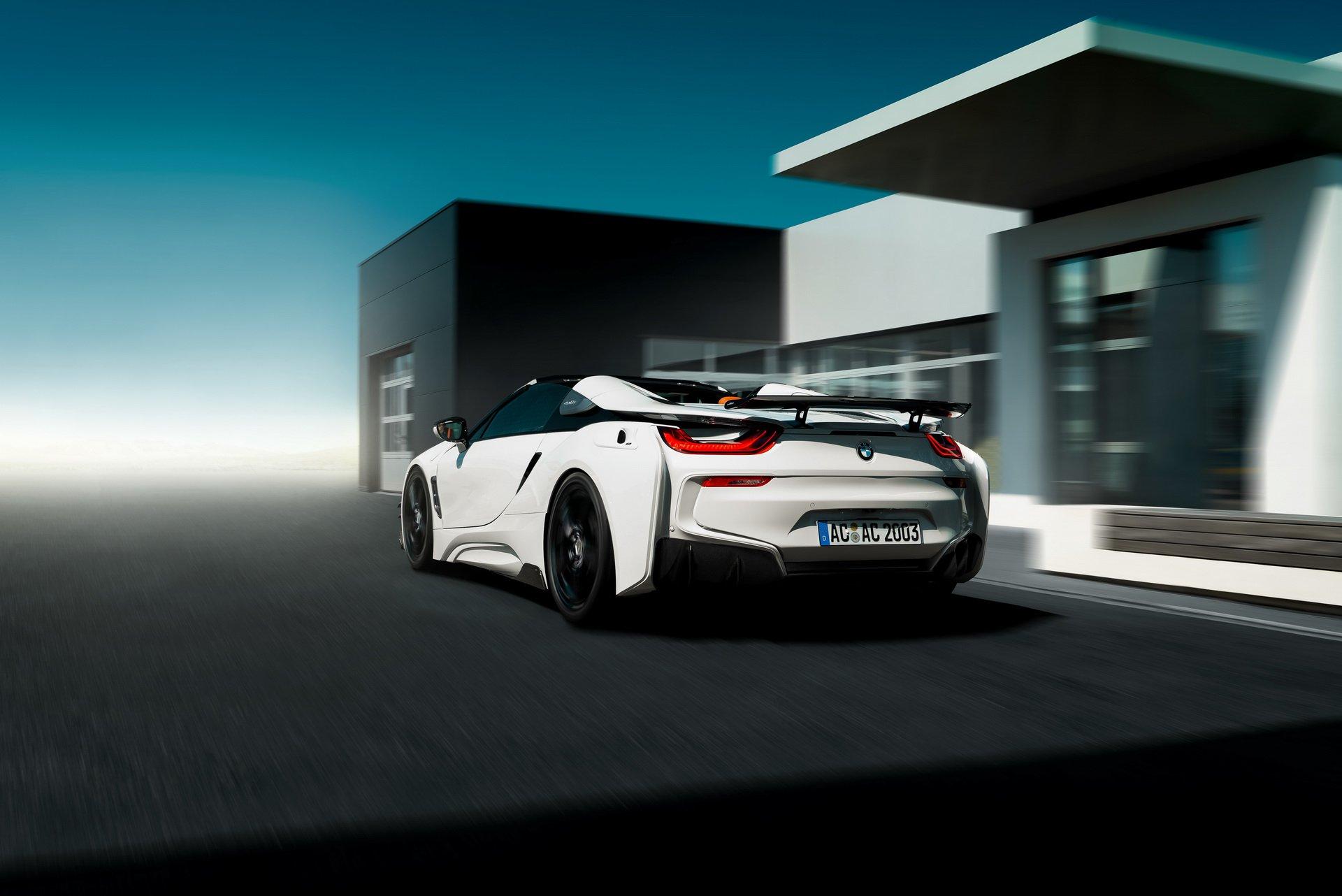 BMW i8 Roadster by AC Schnitzer (21)