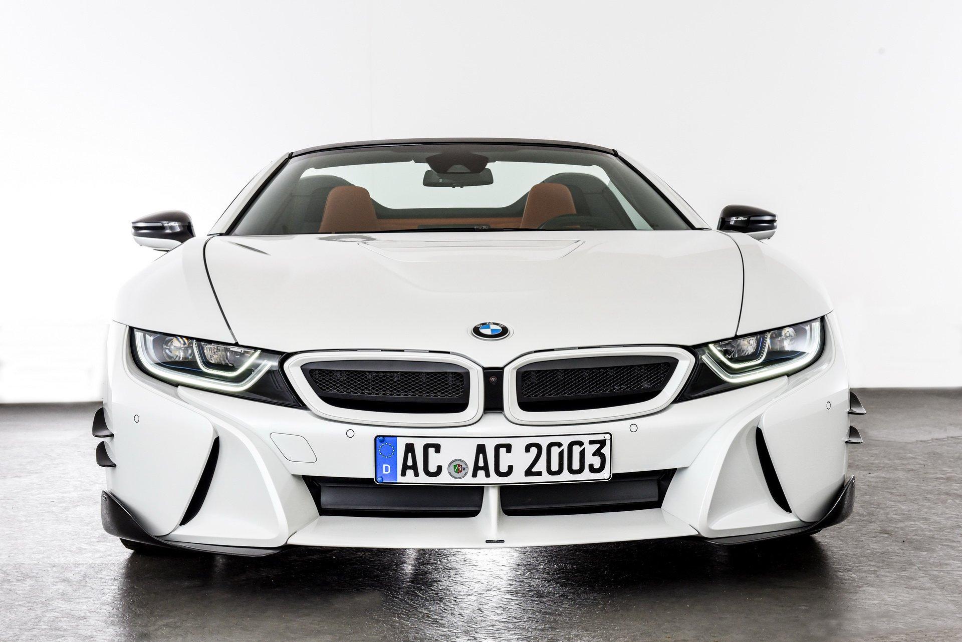 BMW i8 Roadster by AC Schnitzer (4)