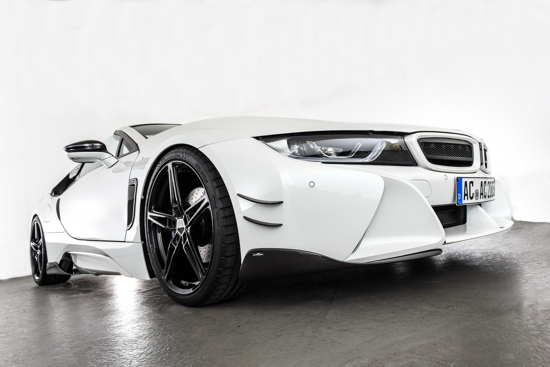 BMW i8 Roadster by AC Schnitzer (5)