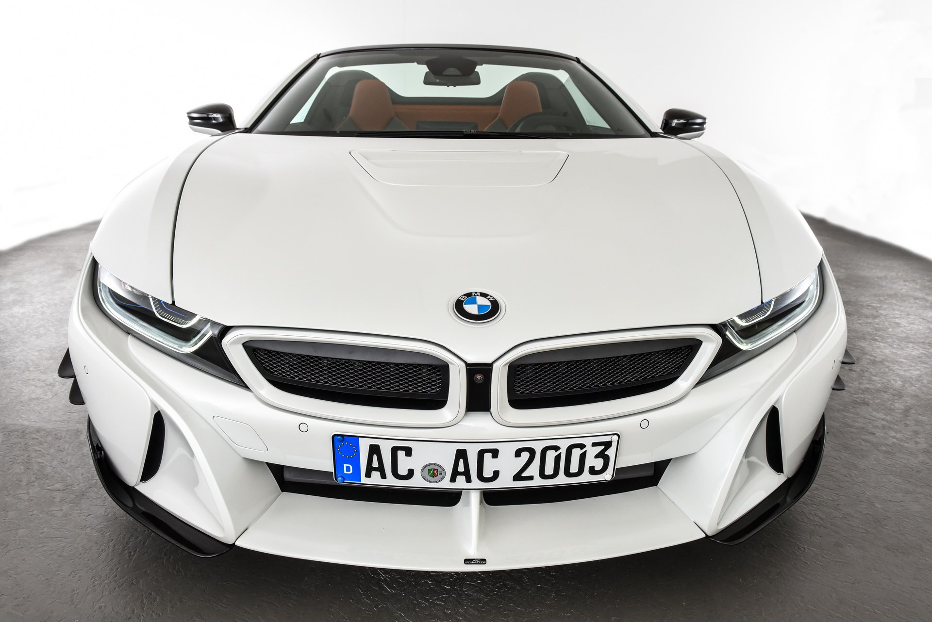 BMW i8 Roadster by AC Schnitzer (6)