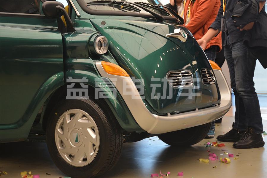 BMW Isetta chinese clone (10)