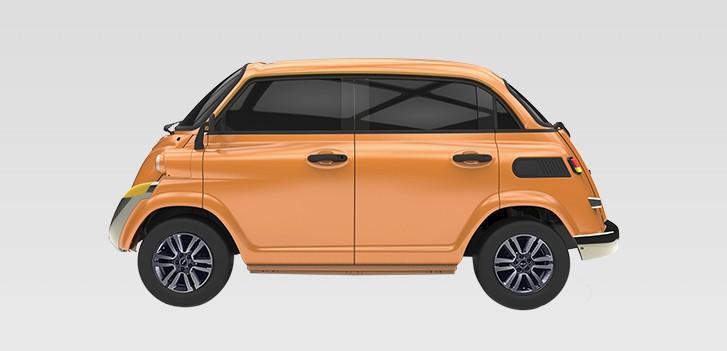 BMW Isetta chinese clone (2)