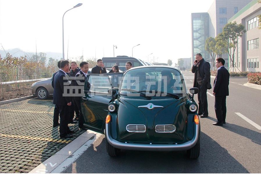 BMW Isetta chinese clone (4)
