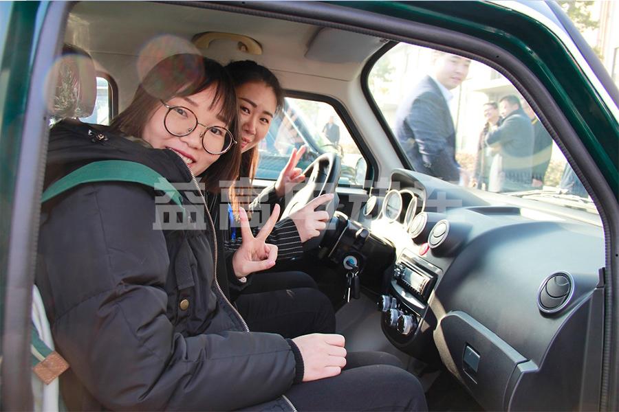 BMW Isetta chinese clone (5)