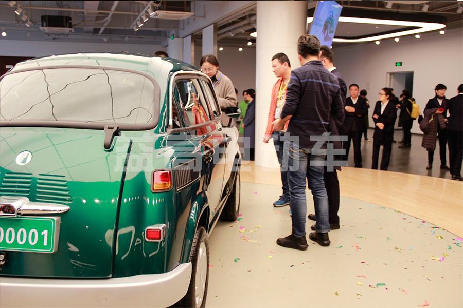 BMW Isetta chinese clone (9)
