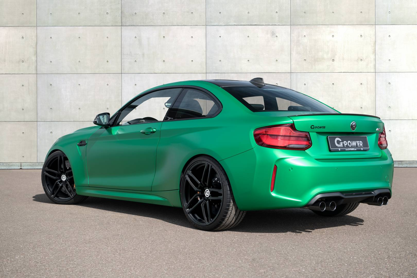 BMW M2 by G-Power0004