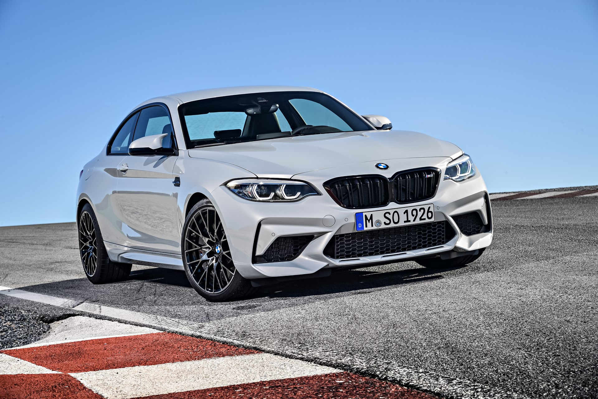 BMW M2 Competition 2019 (18)