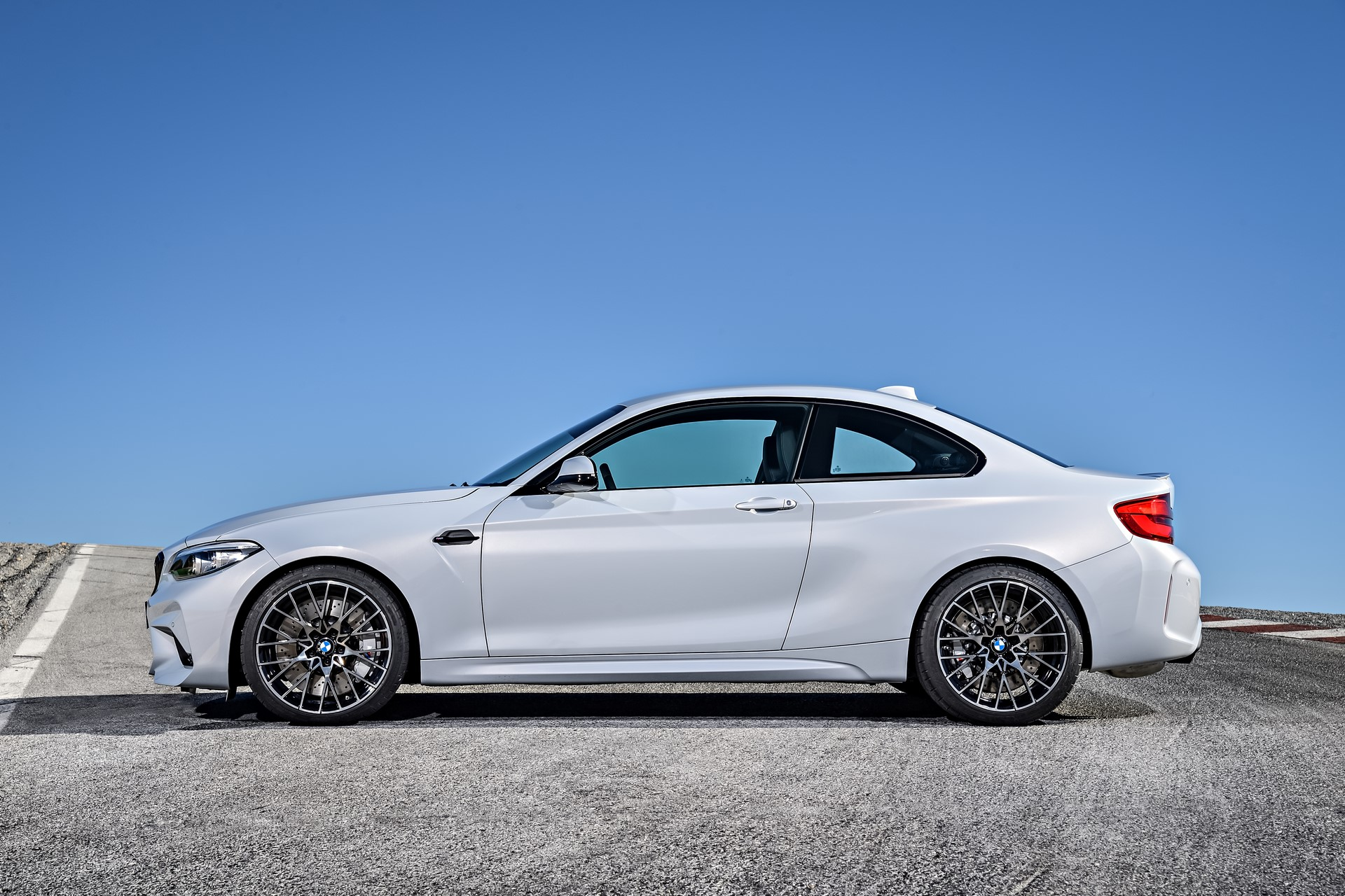 BMW M2 Competition 2019 (20)