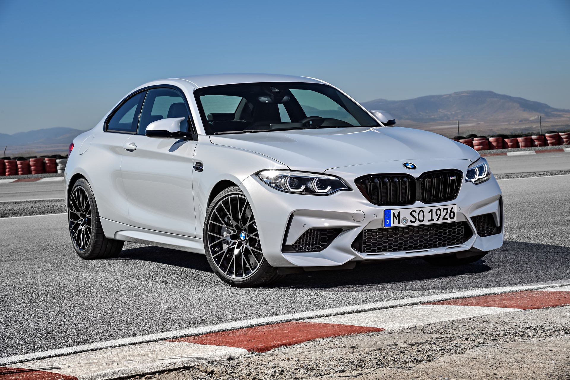 BMW M2 Competition 2019 (21)
