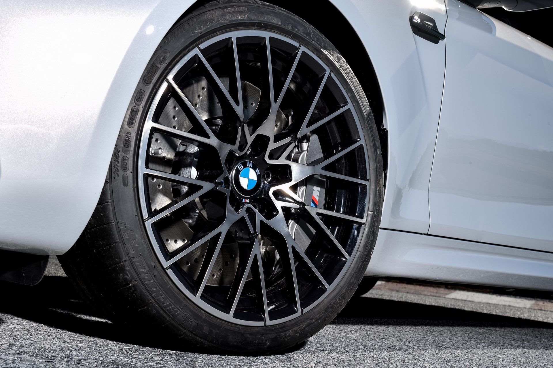 BMW M2 Competition 2019 (23)