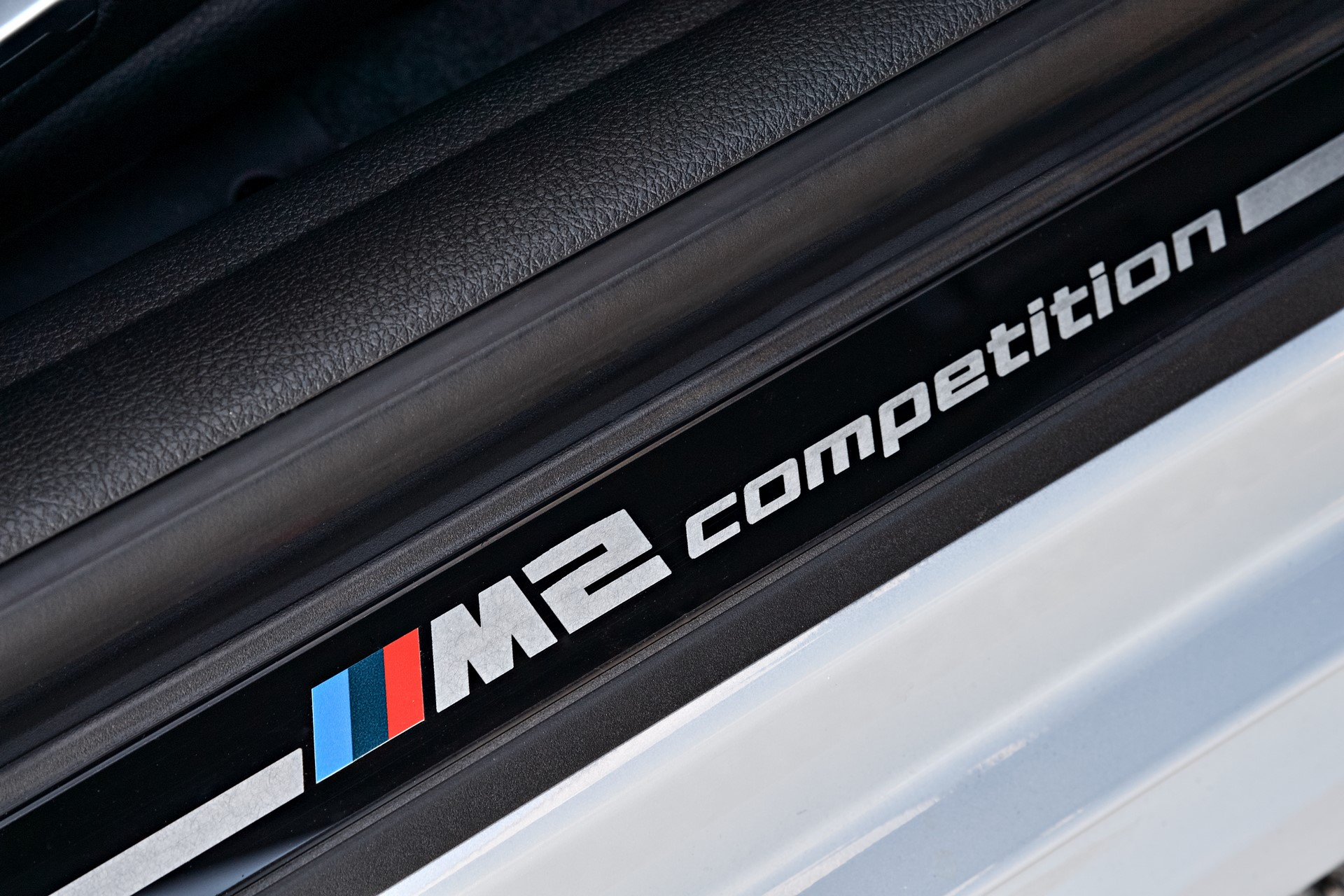 BMW M2 Competition 2019 (30)