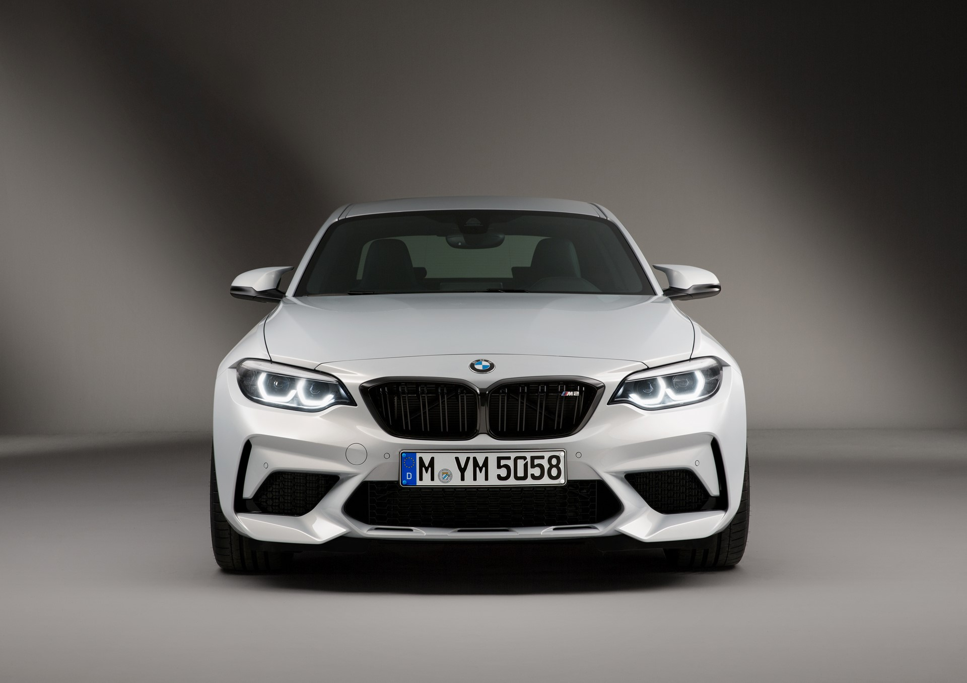 BMW M2 Competition 2019 (34)
