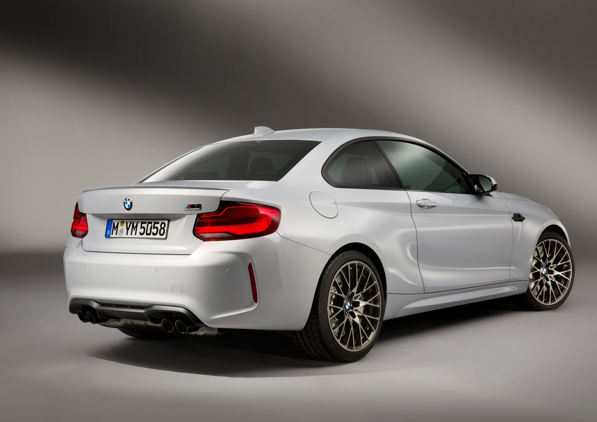 BMW M2 Competition 2019 (35)