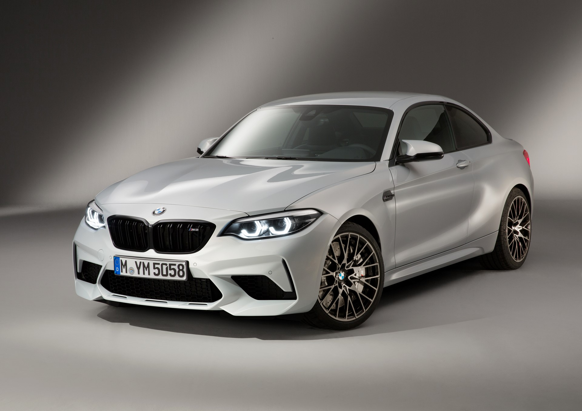 BMW M2 Competition 2019 (38)