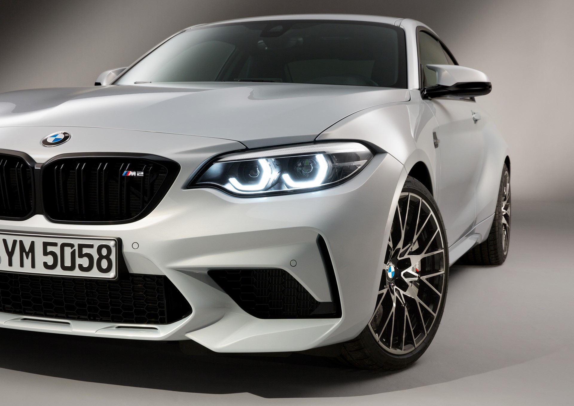 BMW M2 Competition 2019 (39)