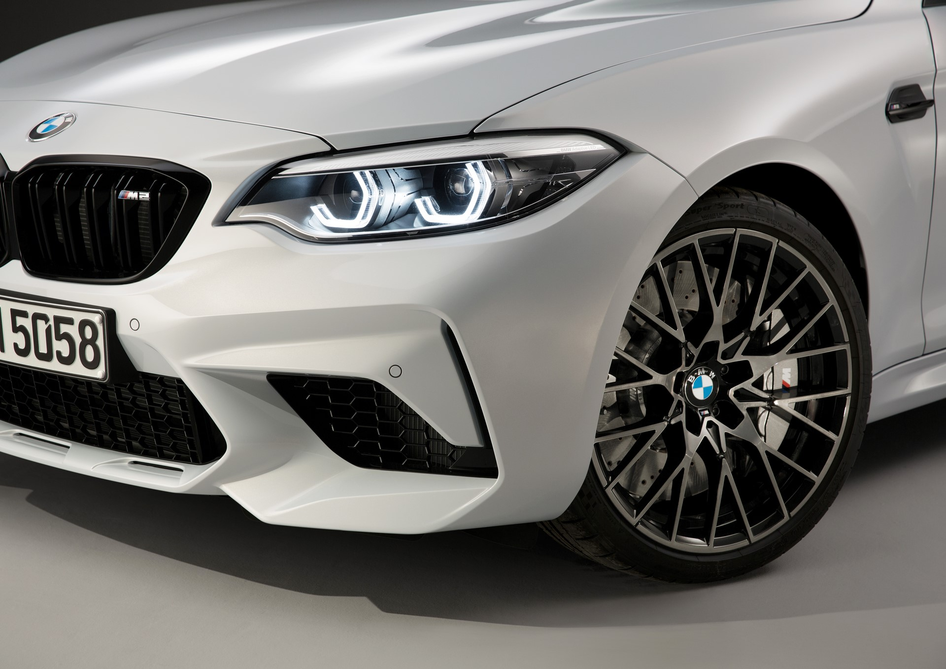 BMW M2 Competition 2019 (40)