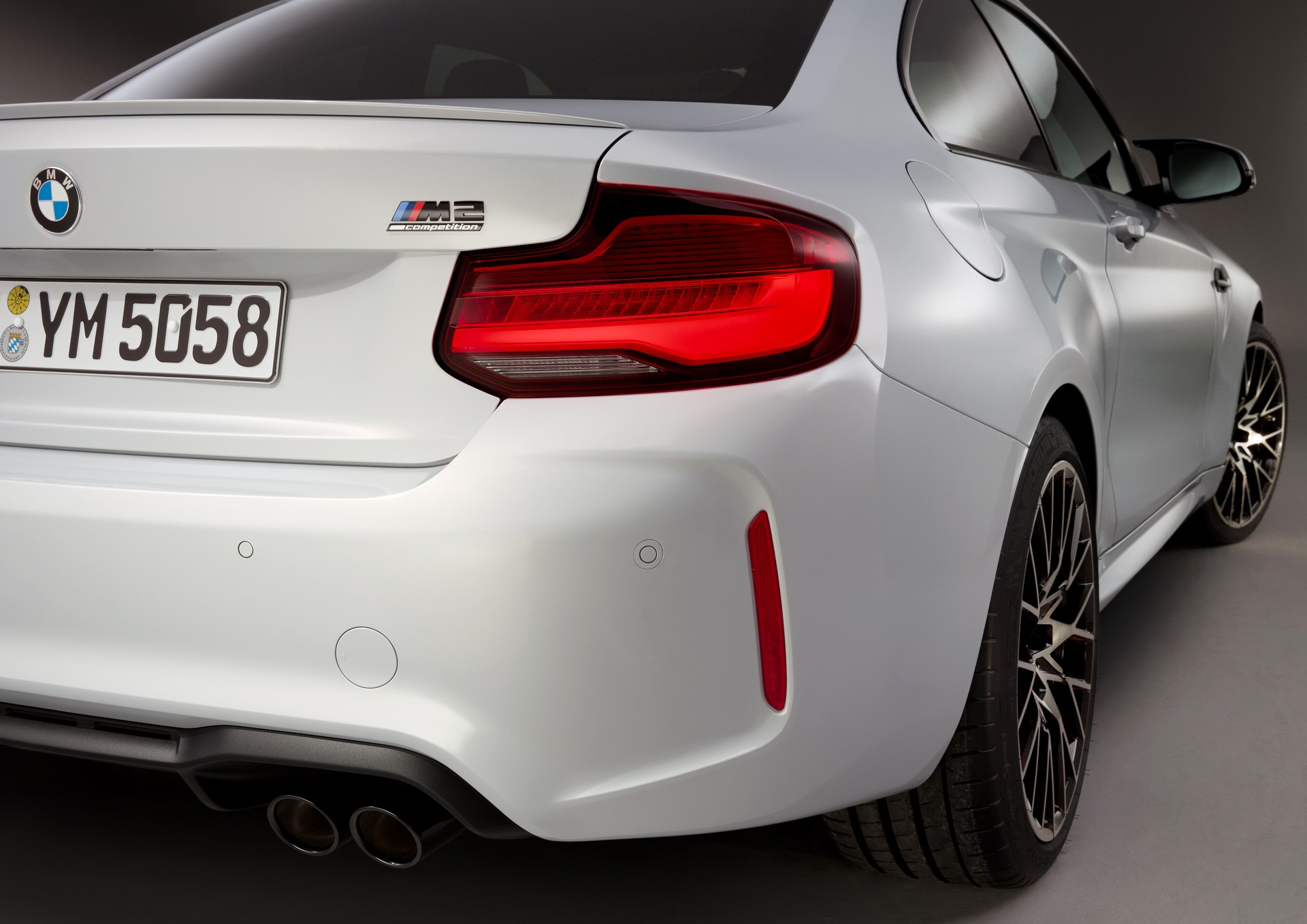 BMW M2 Competition 2019 (42)
