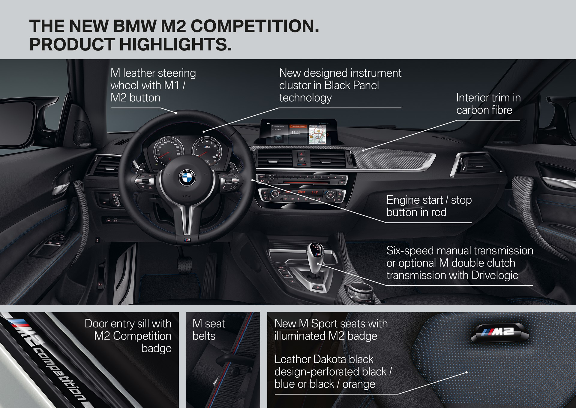 BMW M2 Competition 2019 (50)