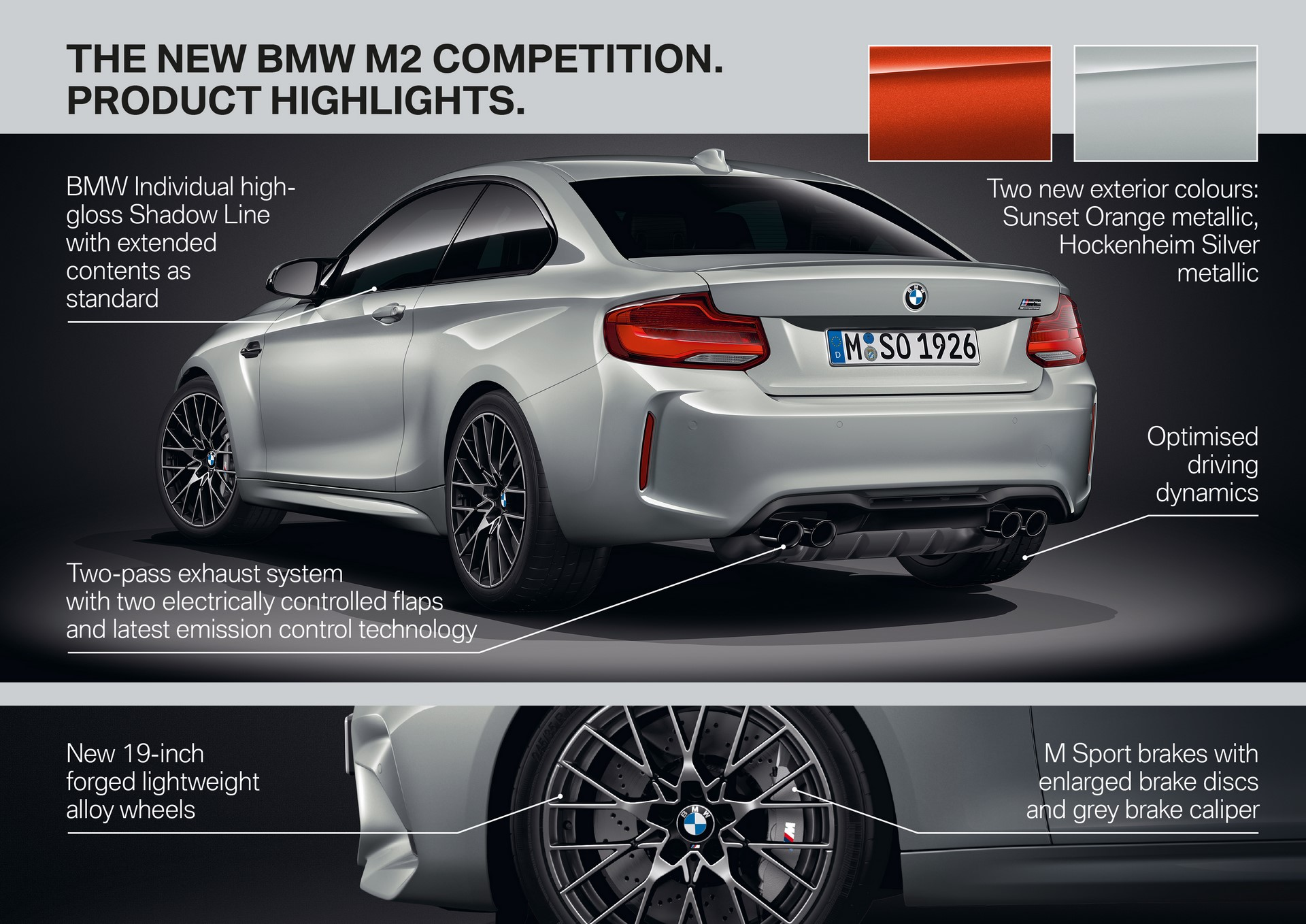 BMW M2 Competition 2019 (51)