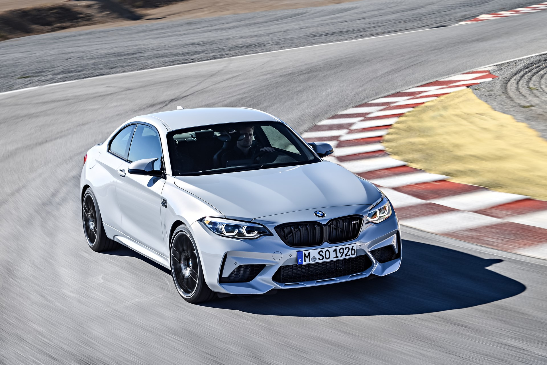 BMW M2 Competition 2019 (7)
