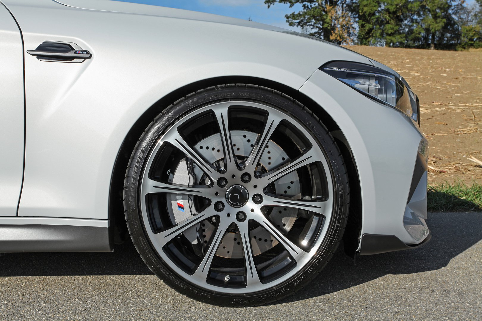 BMW M2 Competition By Dahler (12)