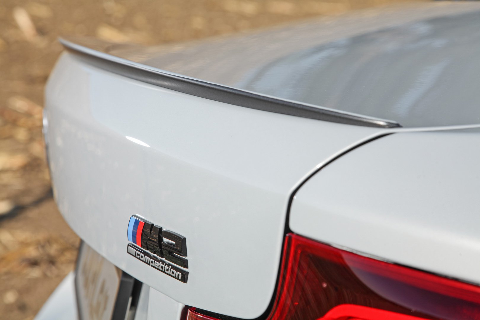 BMW M2 Competition By Dahler (14)