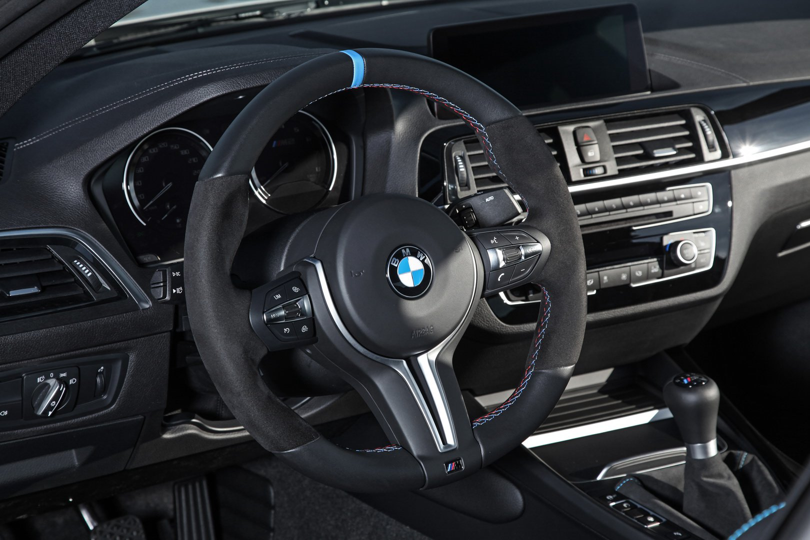 BMW M2 Competition By Dahler (17)