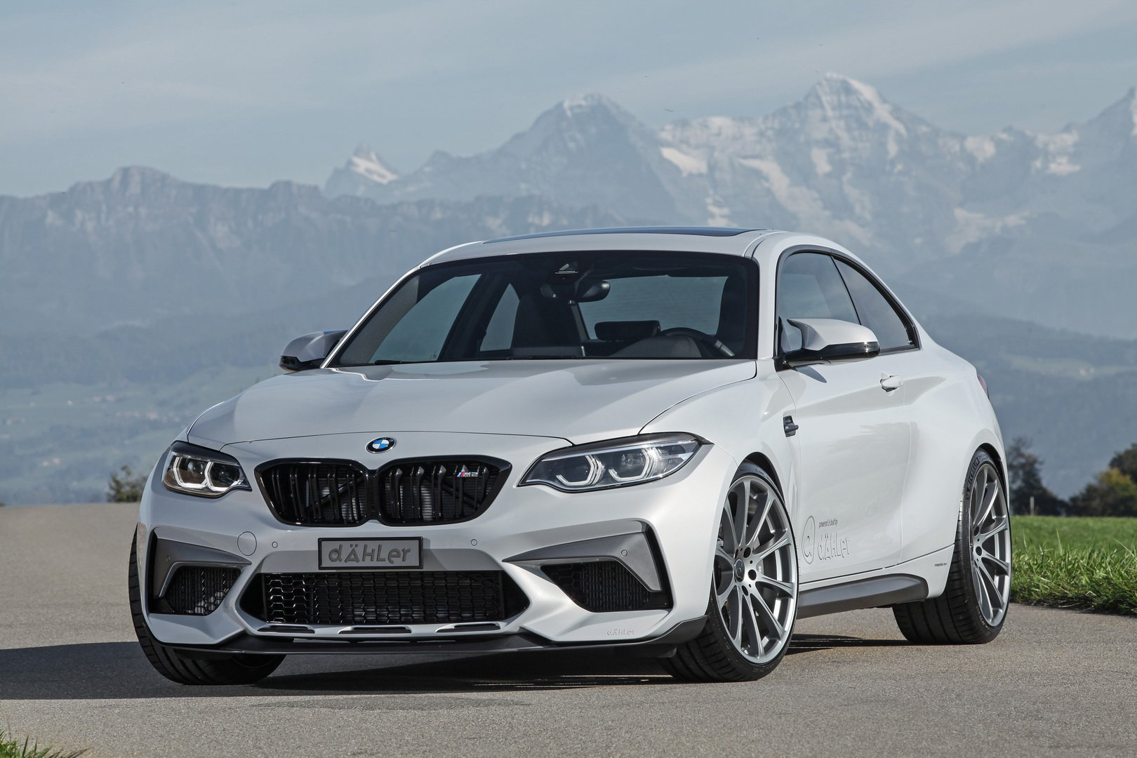 BMW M2 Competition By Dahler (2)