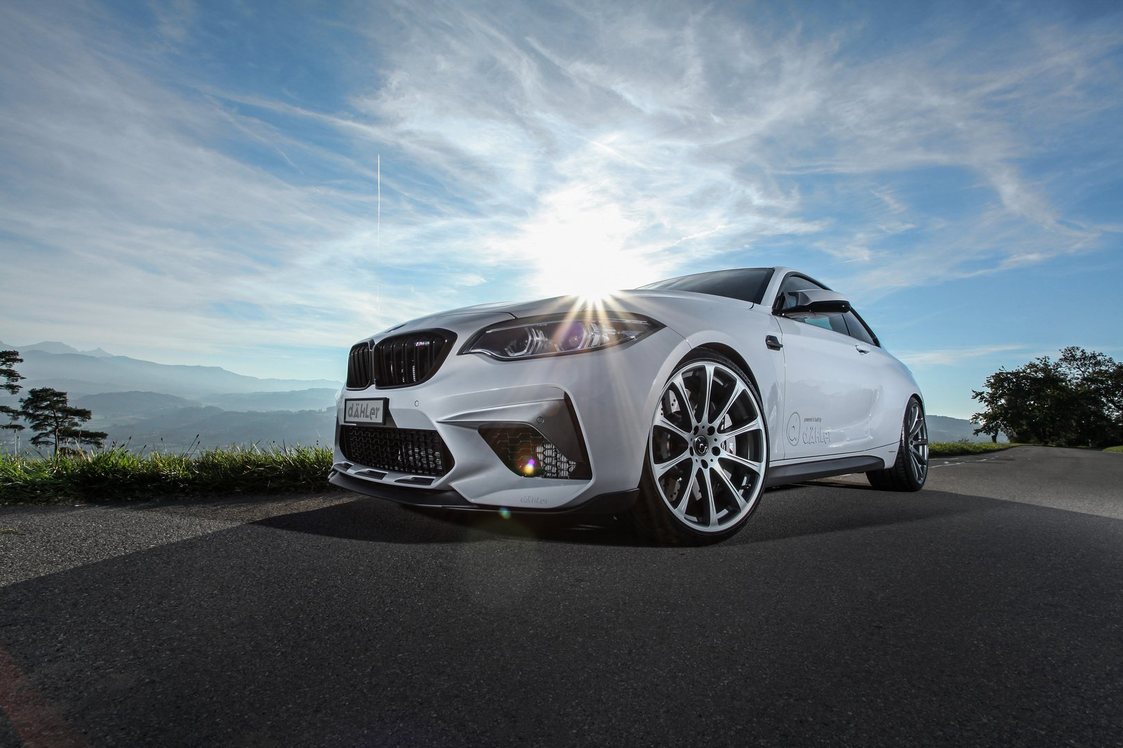 BMW M2 Competition By Dahler (23)