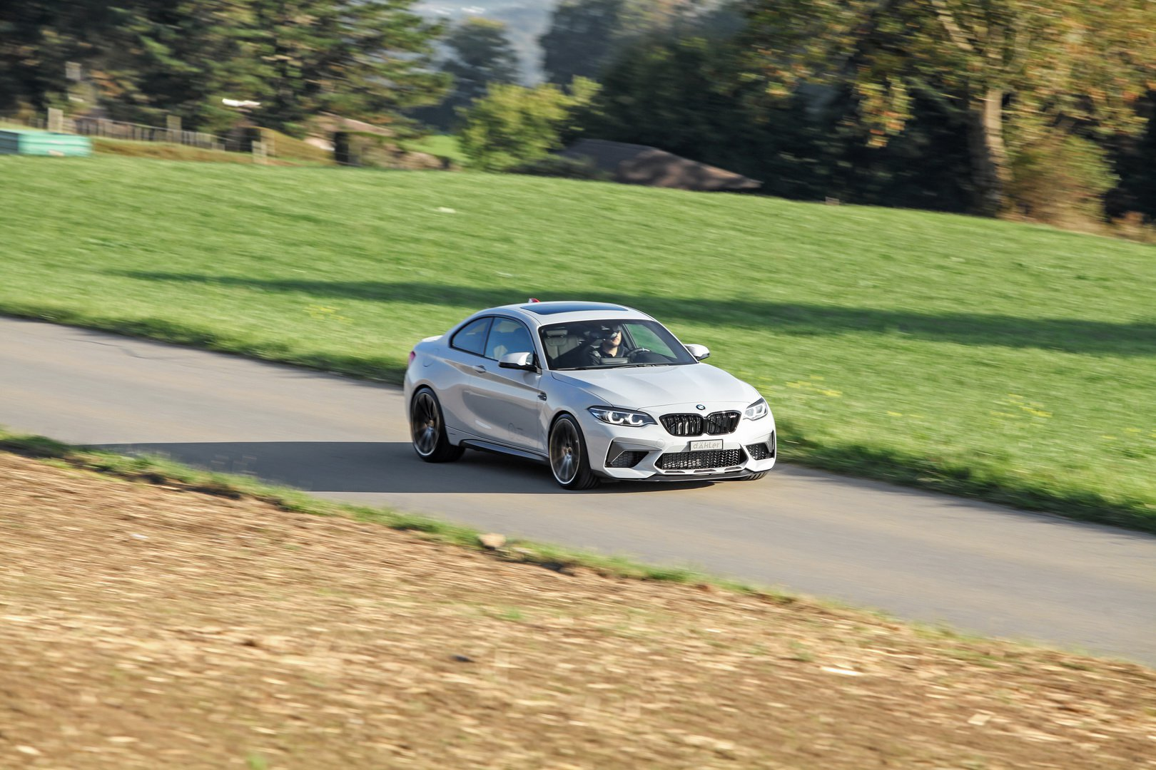 BMW M2 Competition By Dahler (24)