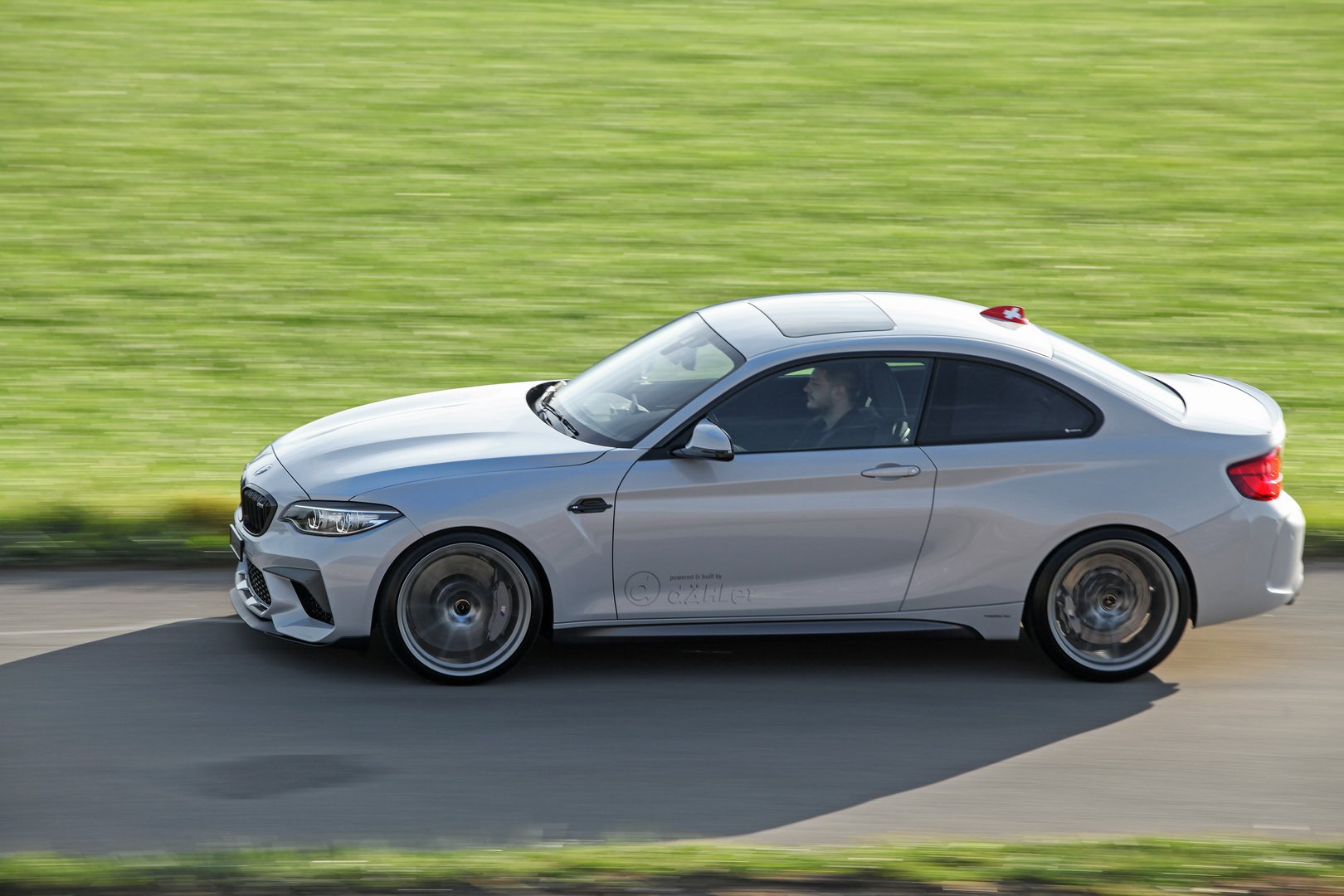 BMW M2 Competition By Dahler (25)