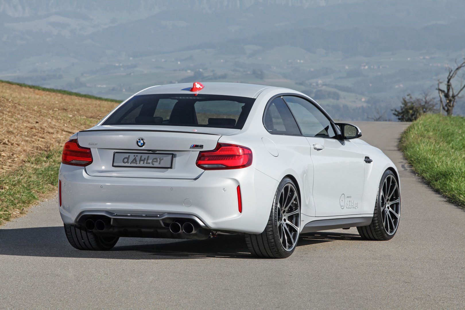 BMW M2 Competition By Dahler (4)