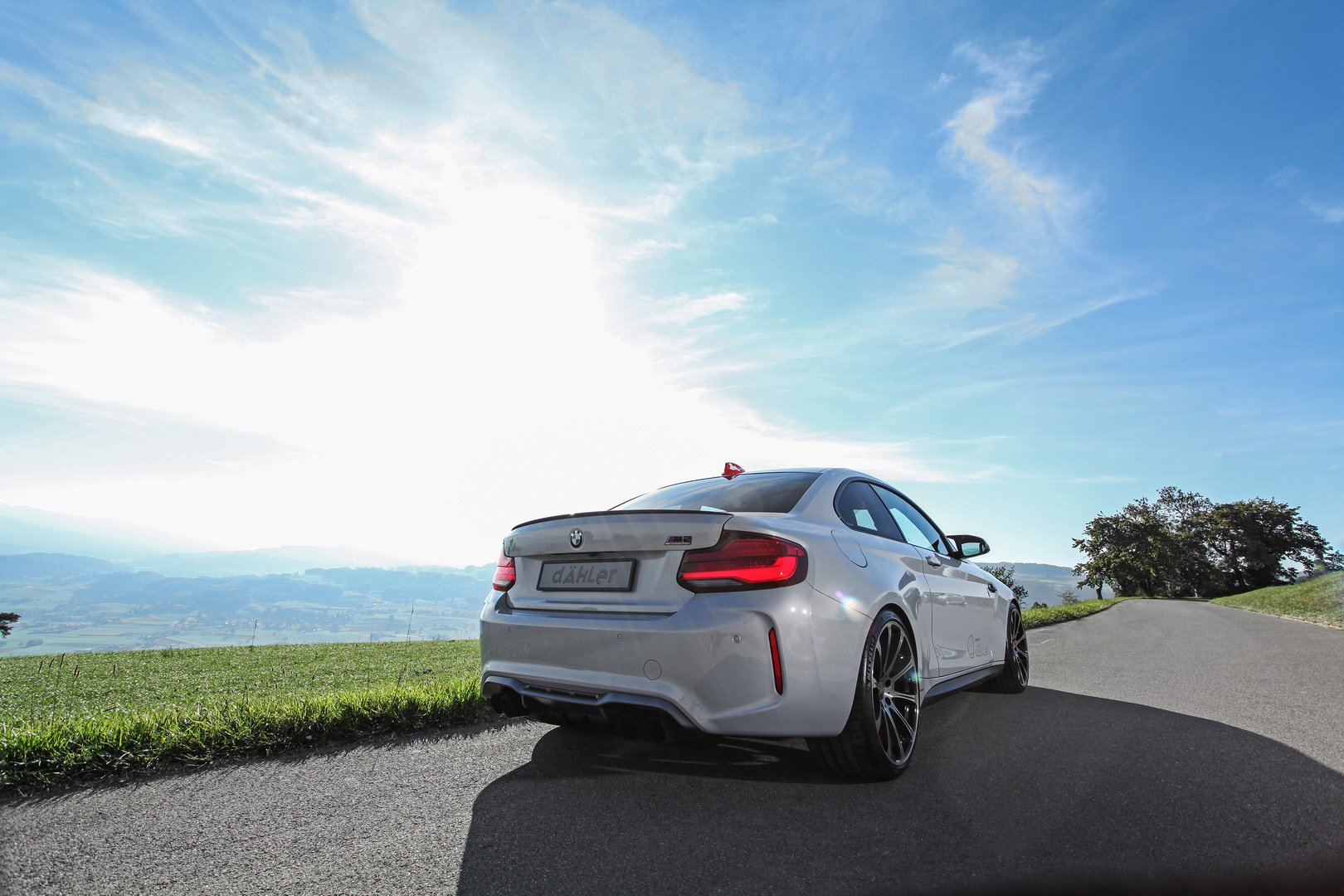 BMW M2 Competition By Dahler (5)