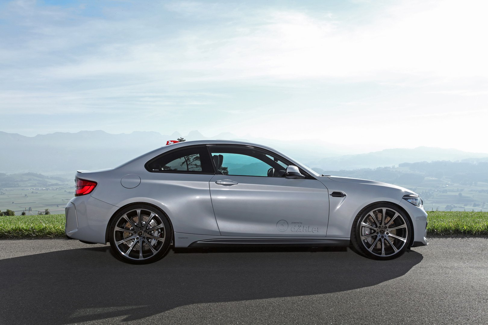 BMW M2 Competition By Dahler (6)
