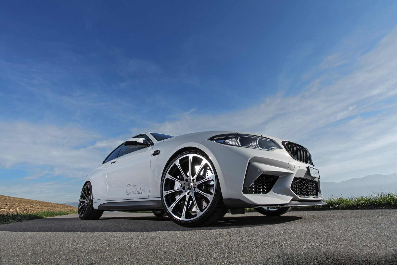 BMW M2 Competition By Dahler (7)