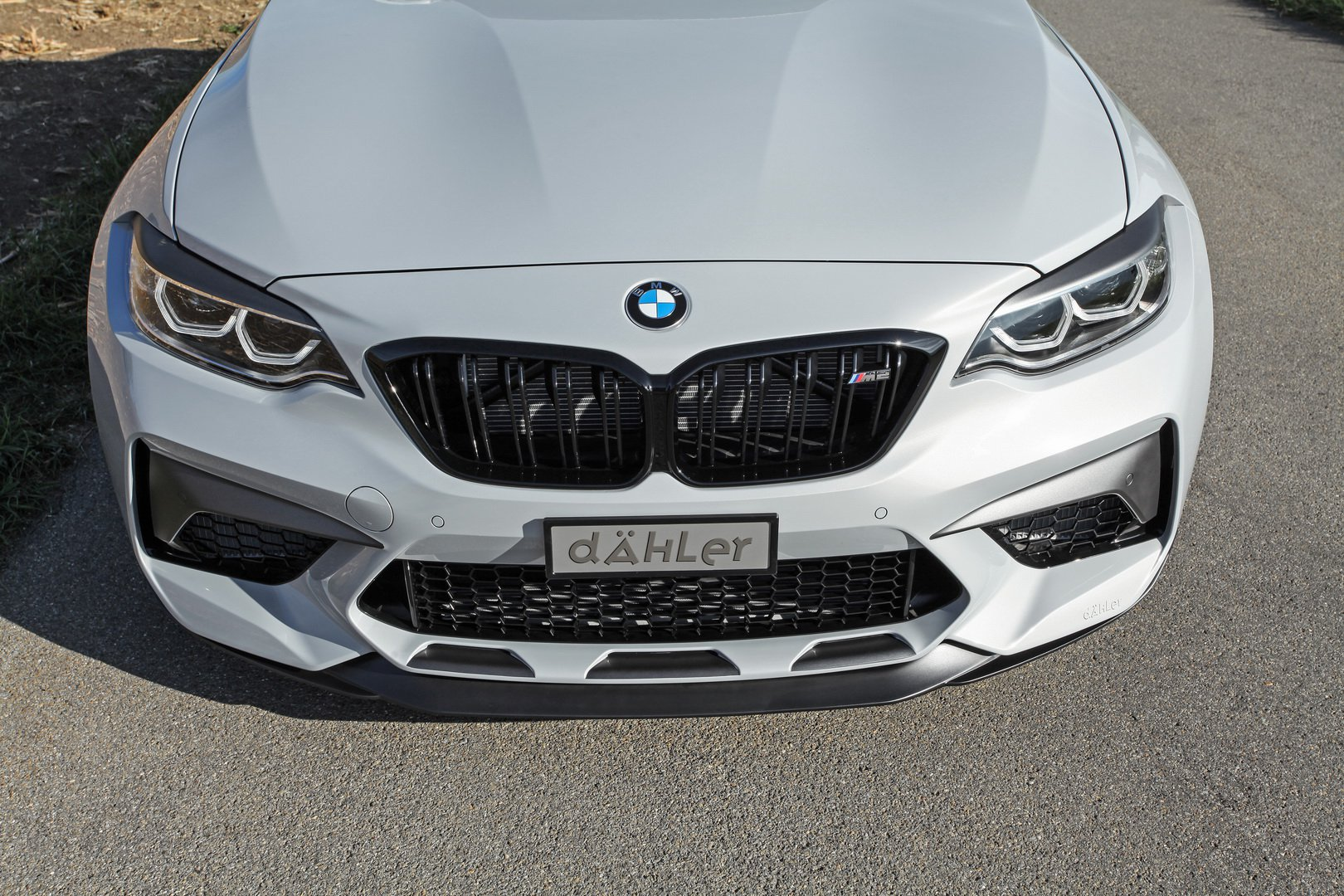 BMW M2 Competition By Dahler (9)