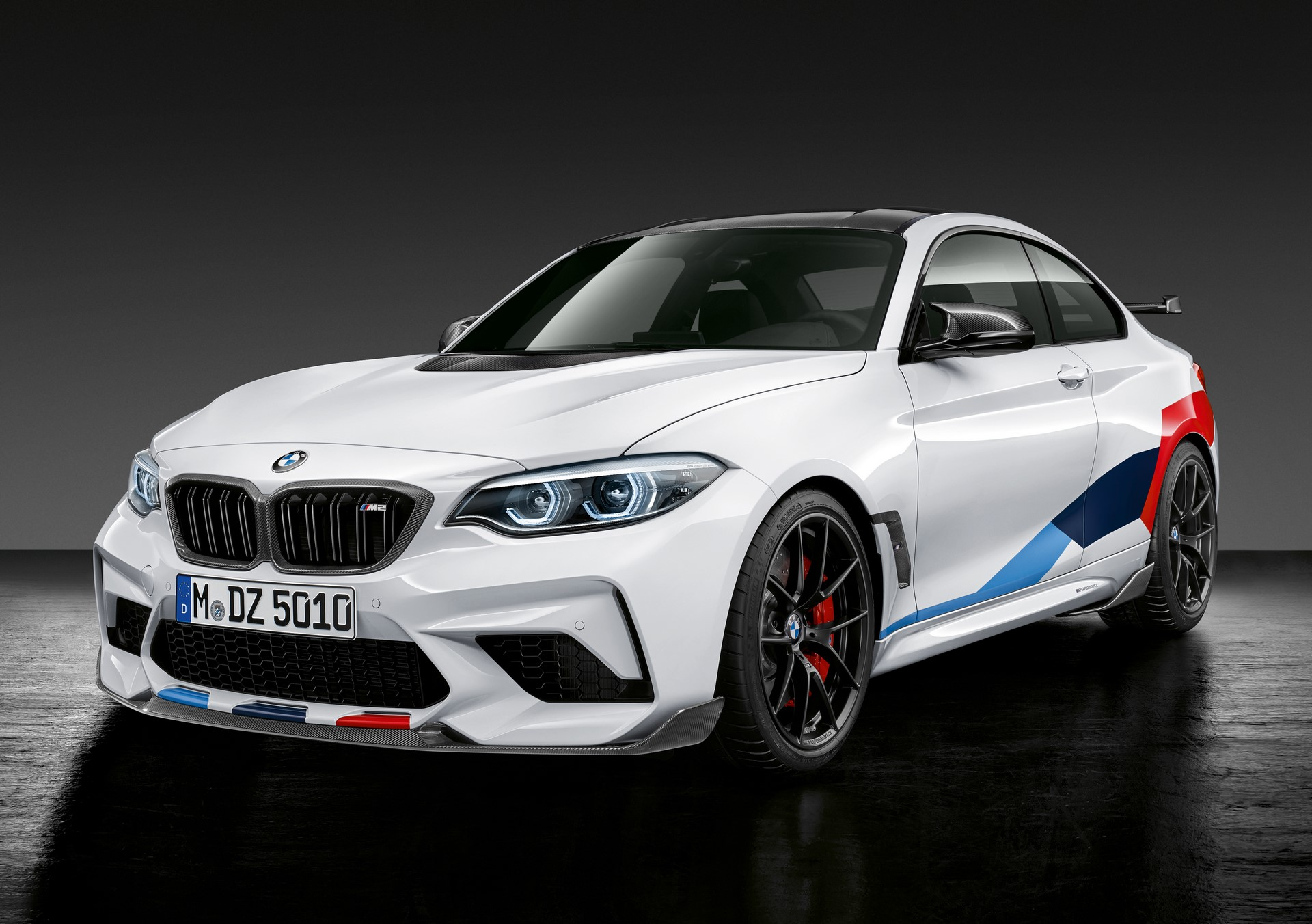 BMW M2 Competition with M Performance Parts (1)