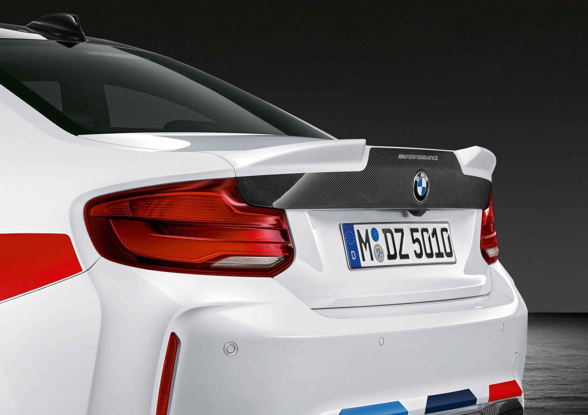 BMW M2 Competition with M Performance Parts (10)