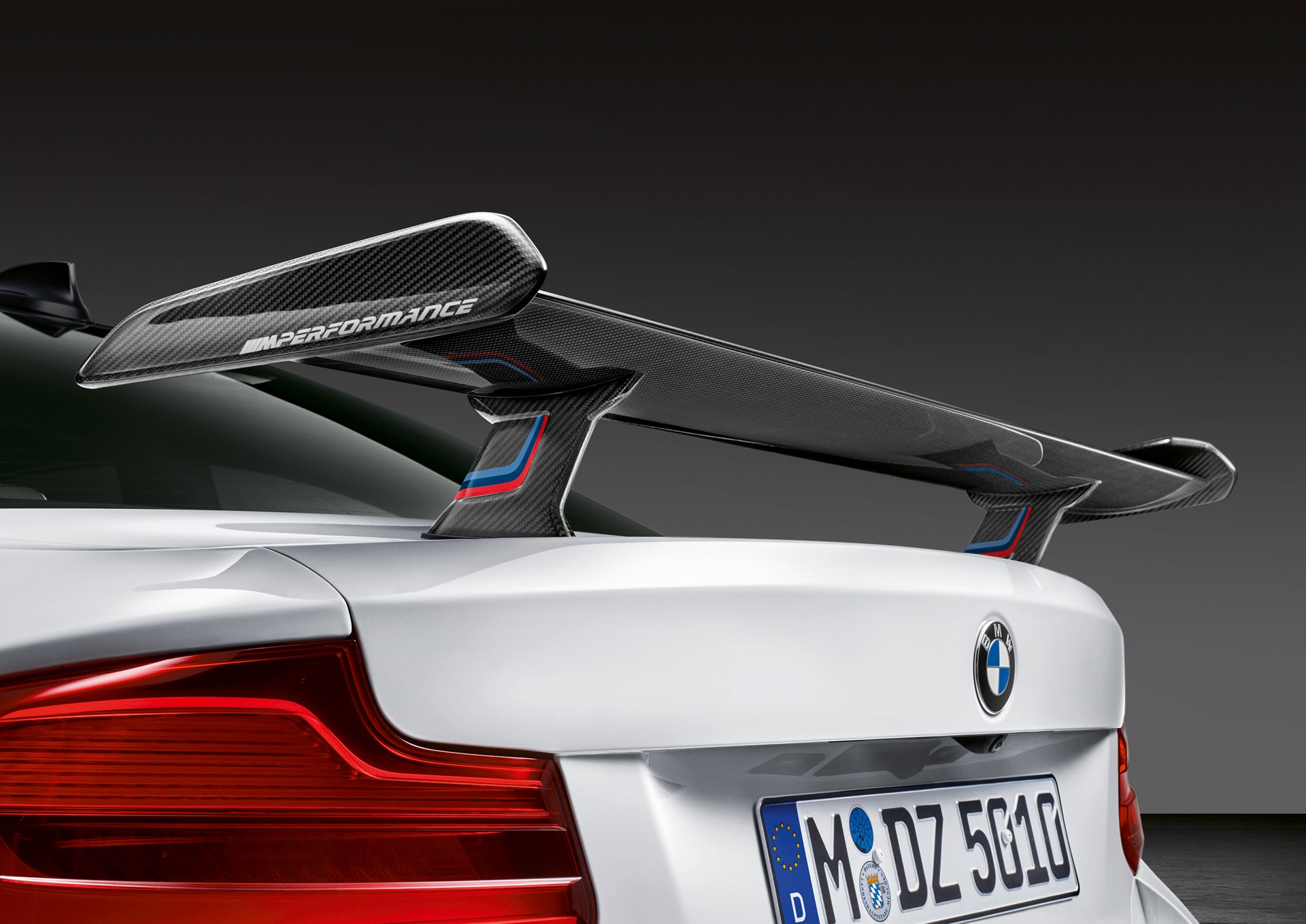 BMW M2 Competition with M Performance Parts (11)