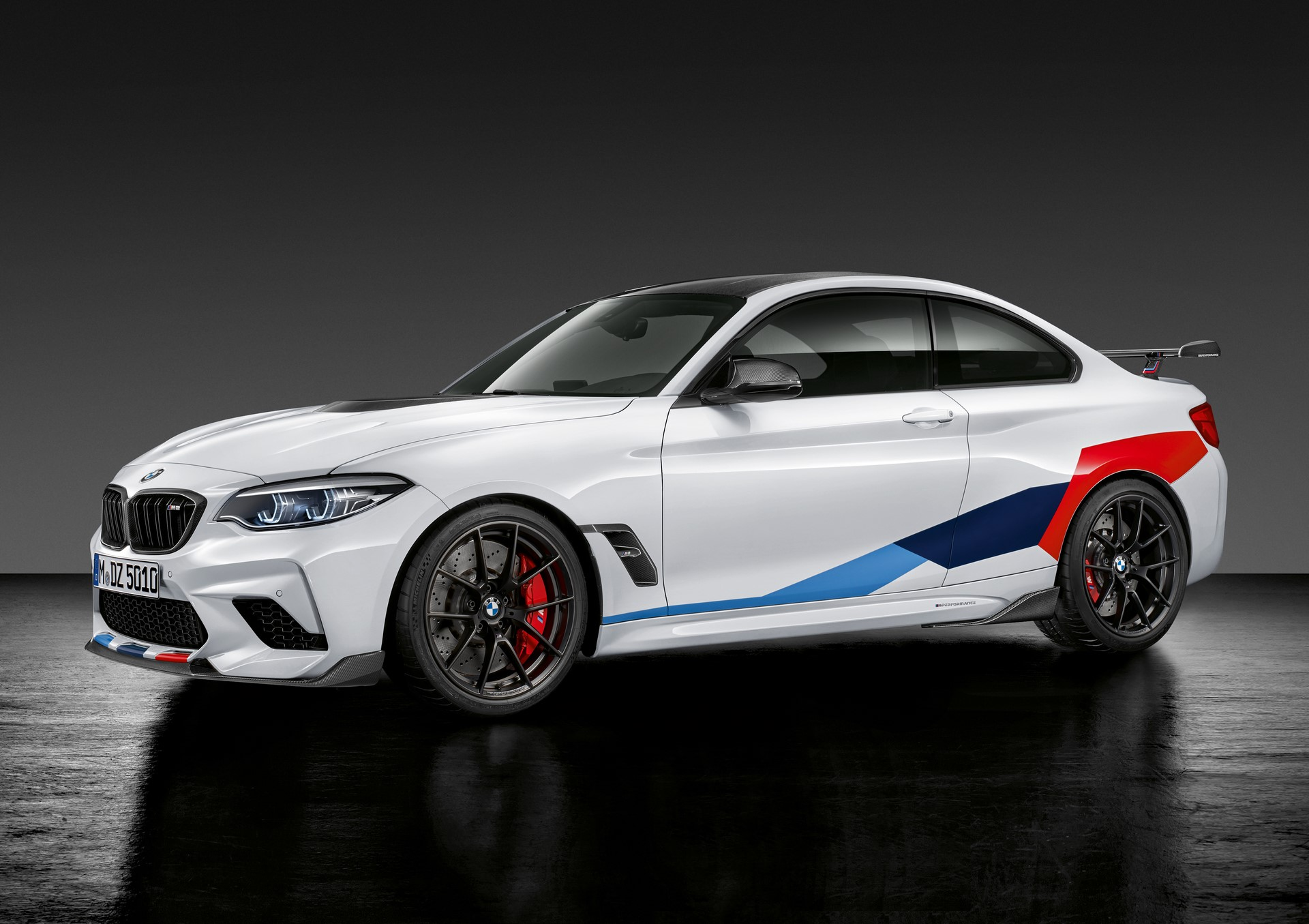 BMW M2 Competition with M Performance Parts (6)