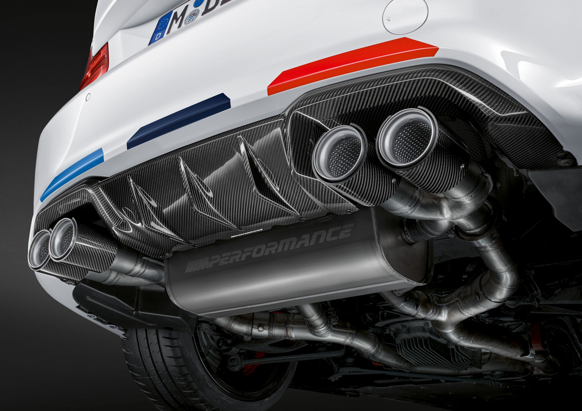 BMW M2 Competition with M Performance Parts (9)